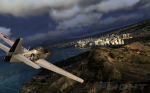 MSFlight_P-51_Sunrise_Honolulu