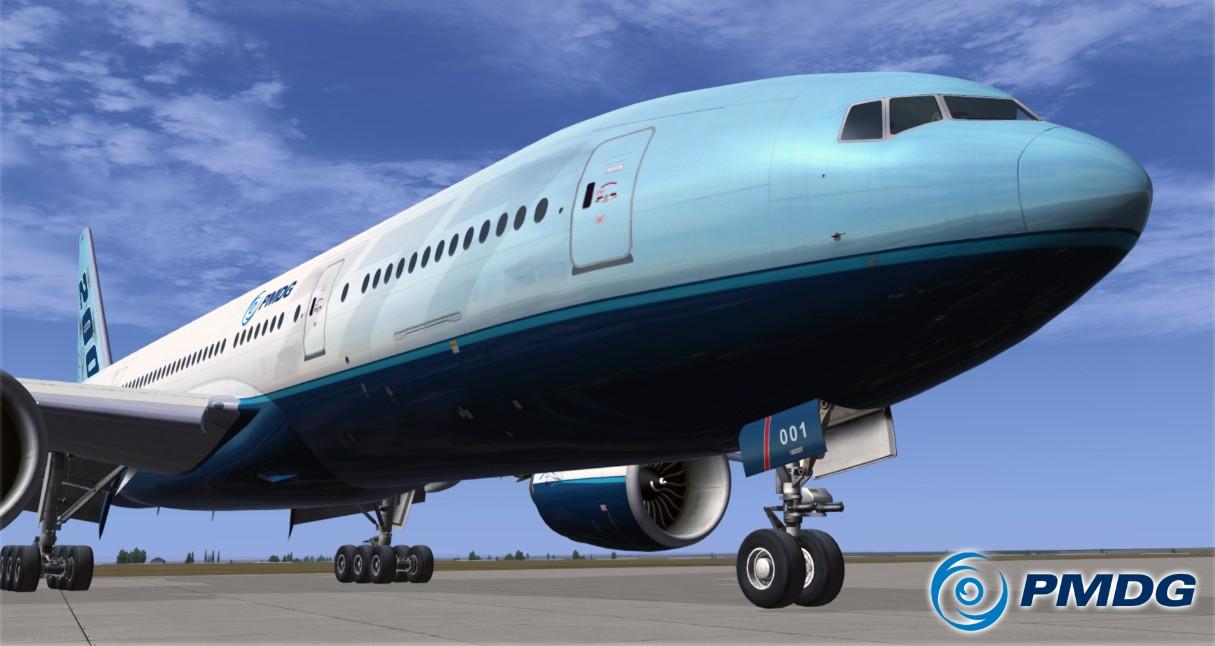 Boeing 777 tooling manual