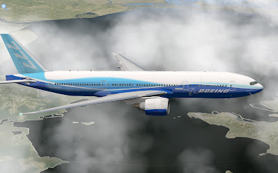 Boeing 777 Profissional