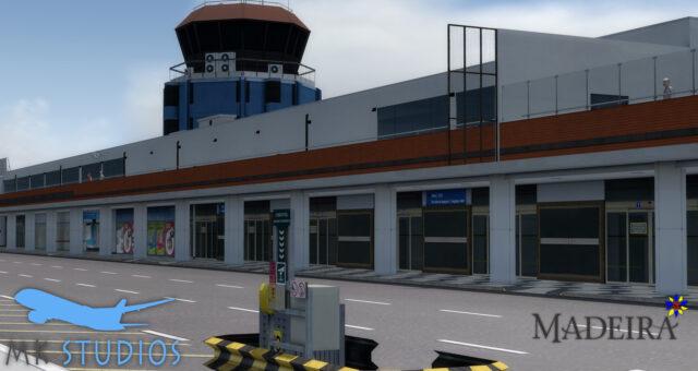 Aerosoft LPMA